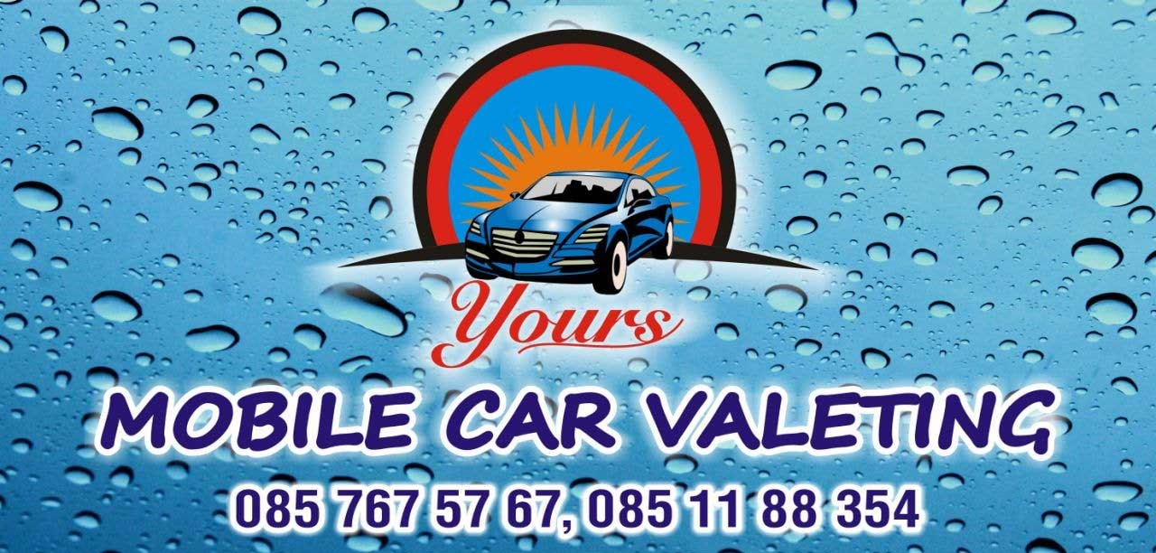 Mobile car valeting in Dublin